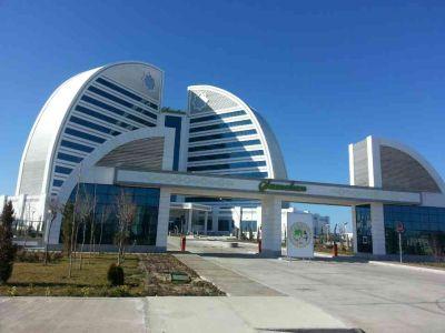 Şamekan Otel