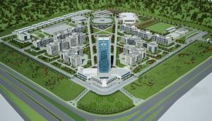 Türkmen Politeknik Enstitüsü (TPI), Aşkabat