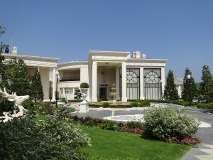 Türkan & Zeki ZORLU Villası, Bursa