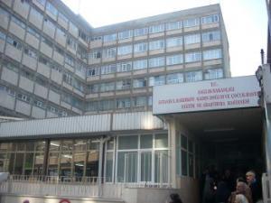Kadın Doğum Hastanesi, Bakırköy